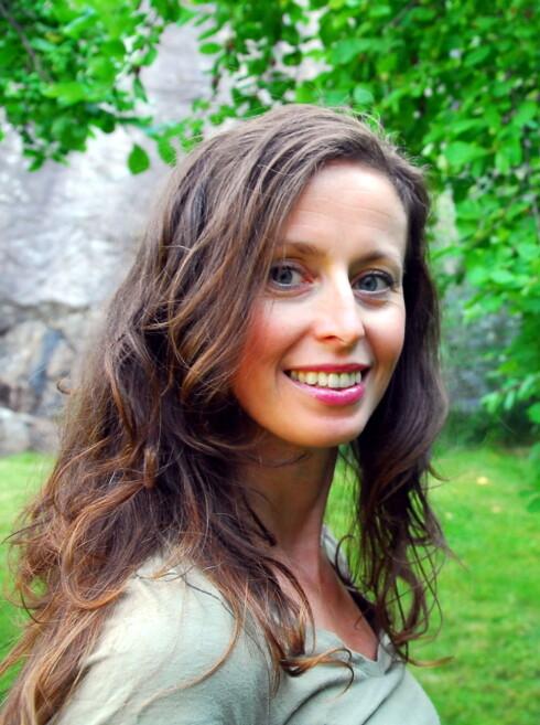 <strong>EKSPERT:</strong> Ernæringsbiolog Lise von Krogh. Foto: Privat