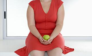 - Skjoldkjertelen kan hindre at du går ned i vekt