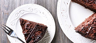 Trikset som gjør sjokoladekaken ekstra saftig