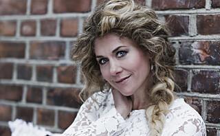 Cecilie Skog (41) - Før hadde jeg alltid en uro imeg