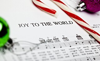 7 sanger som garantert gir julestemning
