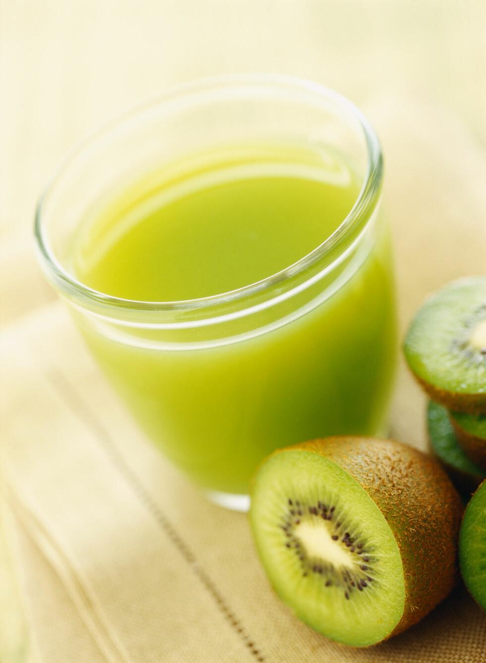 <strong>BEDRER JERNOPPTAKET:</strong> Spiser du C-vitaminrike matvarer sammen med matvarer som er rike på jern, bedres jernopptaket i kroppen.  Foto: Scanpix
