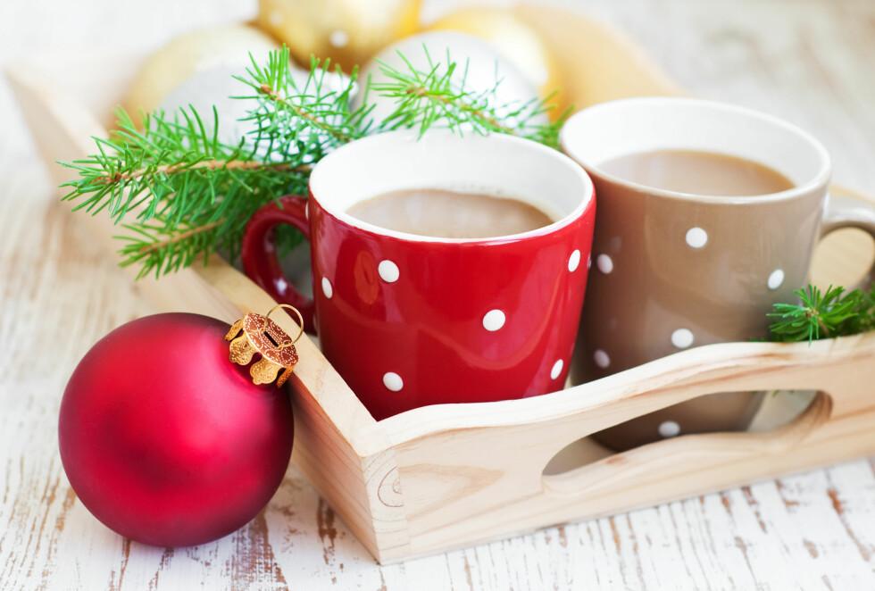 <strong>VELG RIKTIG:</strong> – Kaffe bør hovedsaklig inntas som frysetørket kaffe og filterkaffe, ettersom kokekaffe og espressobasert kaffe har mye av de fettstoffene fra kaffebønnene som øker kolesterolet, sier ernæringsfysiologen. Foto: Es75 - Fotolia