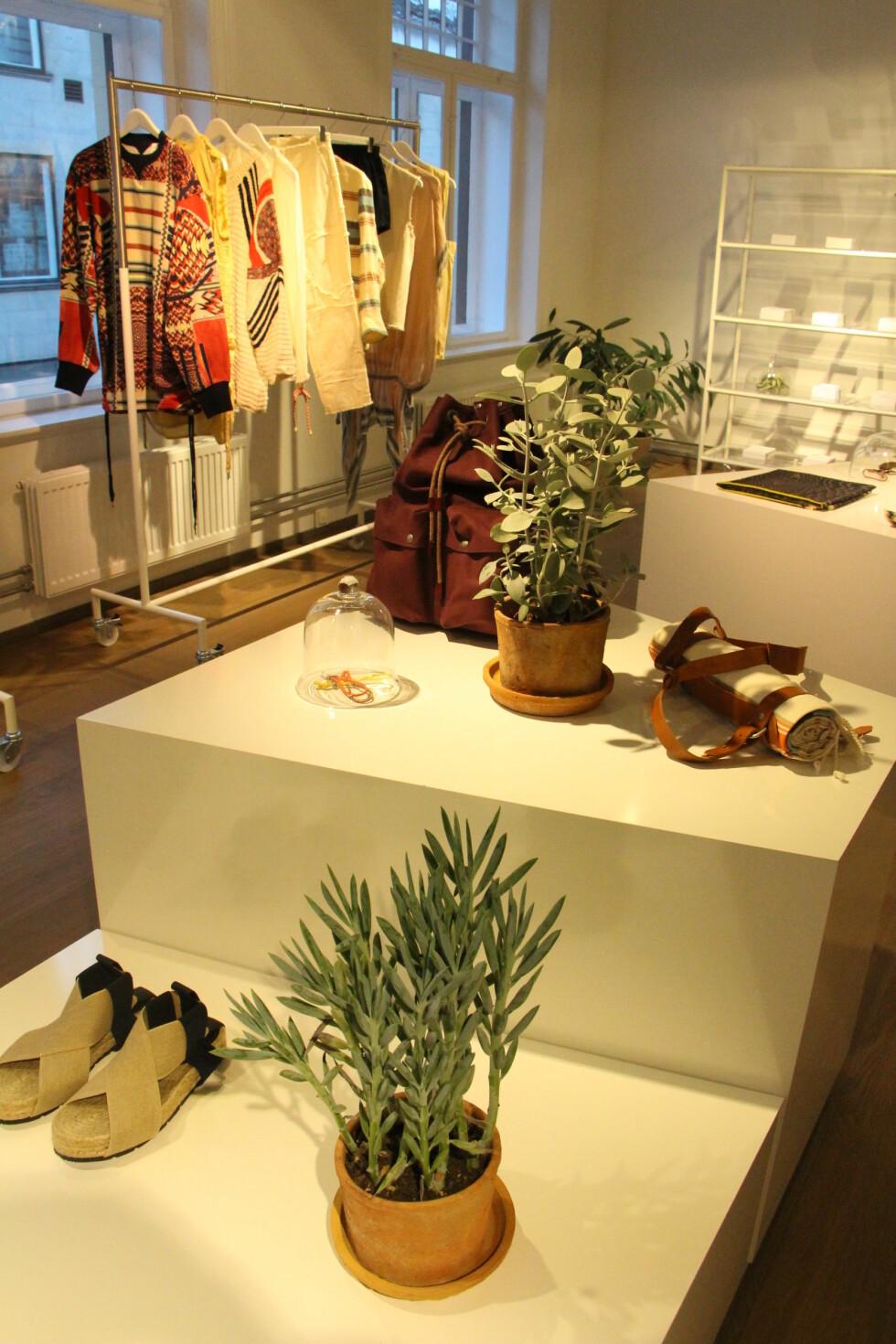 H&M Studio SS16 Foto: KK.no