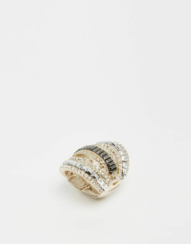 Ring fra Oasis via Asos.com, kr 157. Foto: Asos.com