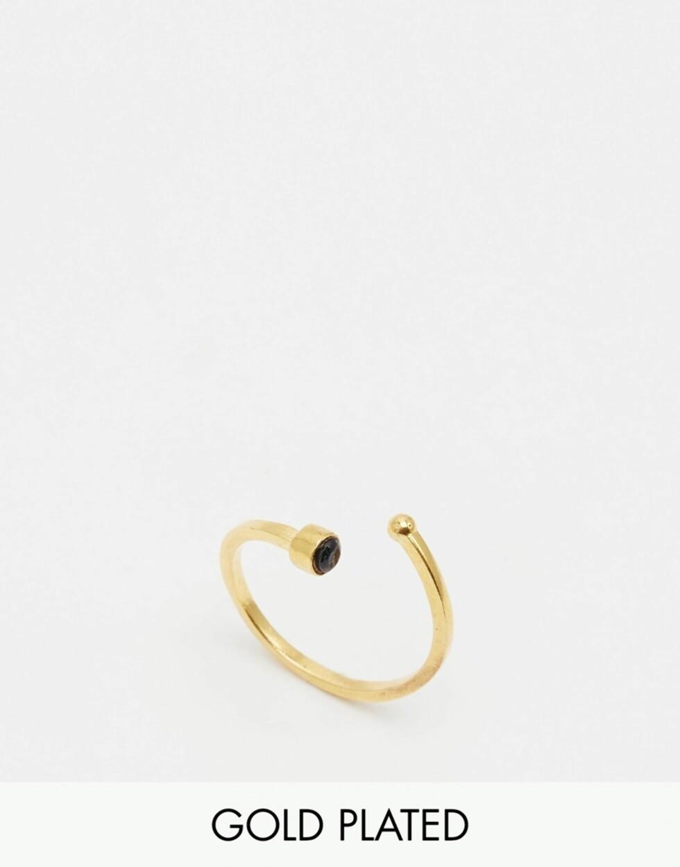 Ring fra Ottoman Hands via Asos, kr. 175  Foto: Asos.com