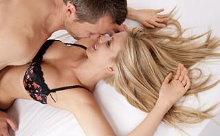 Slik piffer dere opp sexlivet