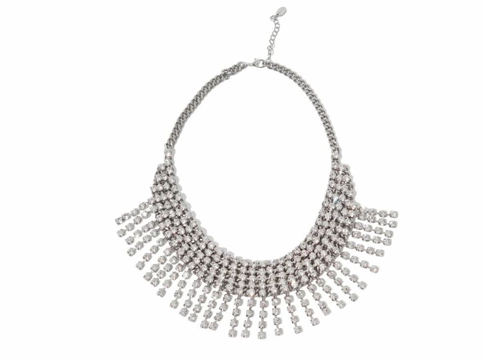 Smykke (kr 300, Zara). Foto: Produsenten