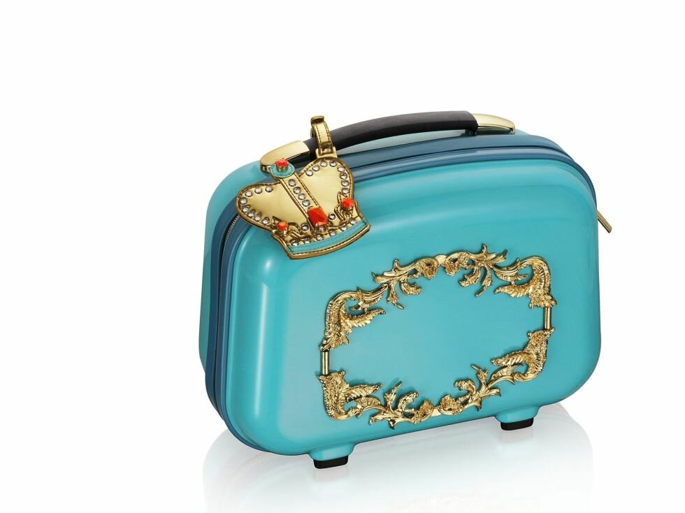 Beauty bag (kr 1000). Foto: Produsenten