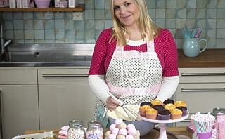 «Passion 4 Baking»-Manuela gir deg årets julebakstoppskrift