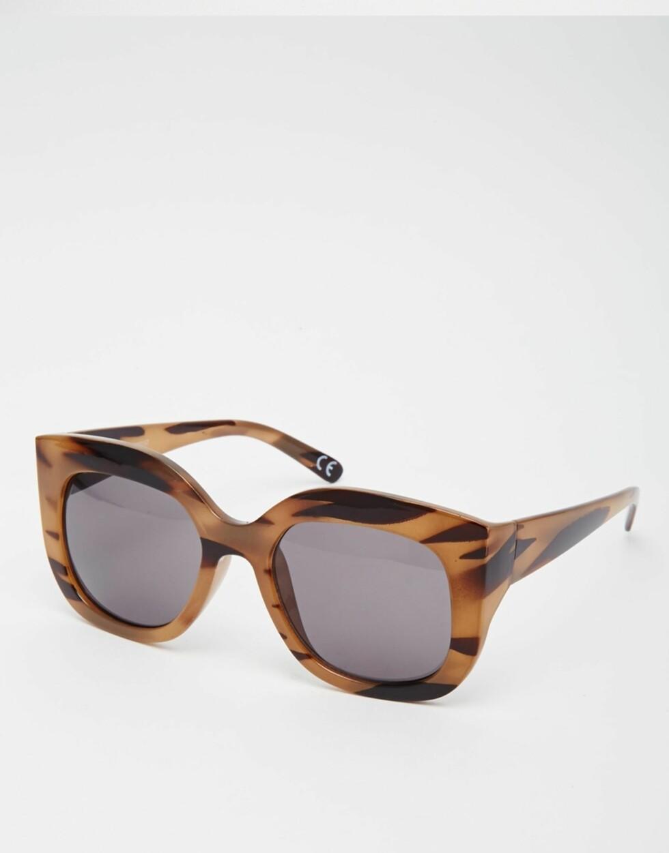 Solbriller fra Asos.com, kr 146. Foto: Produsenten