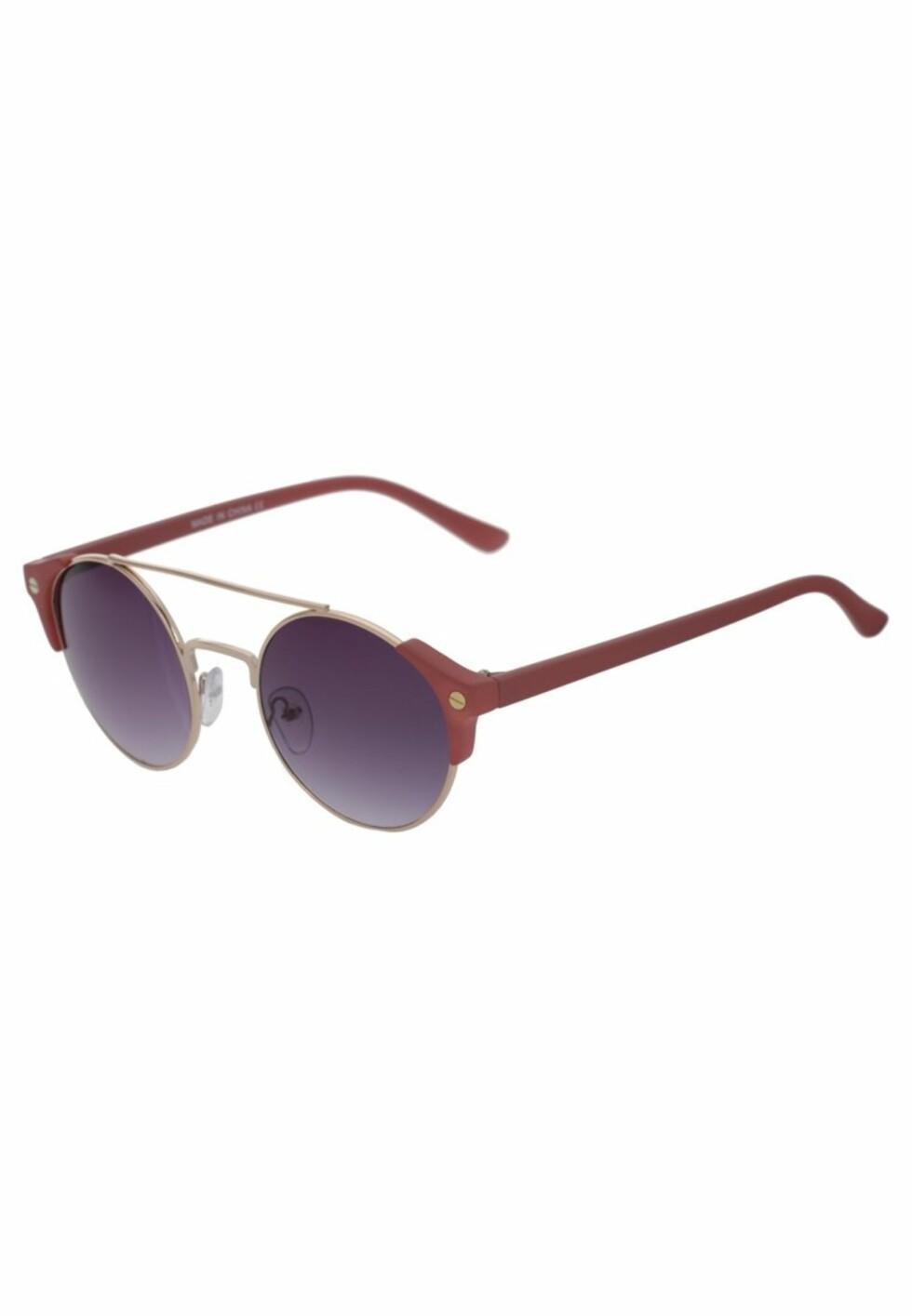 Solbriller fra Even&Odd via Zalando.no, kr 149. Foto: Zalando.no