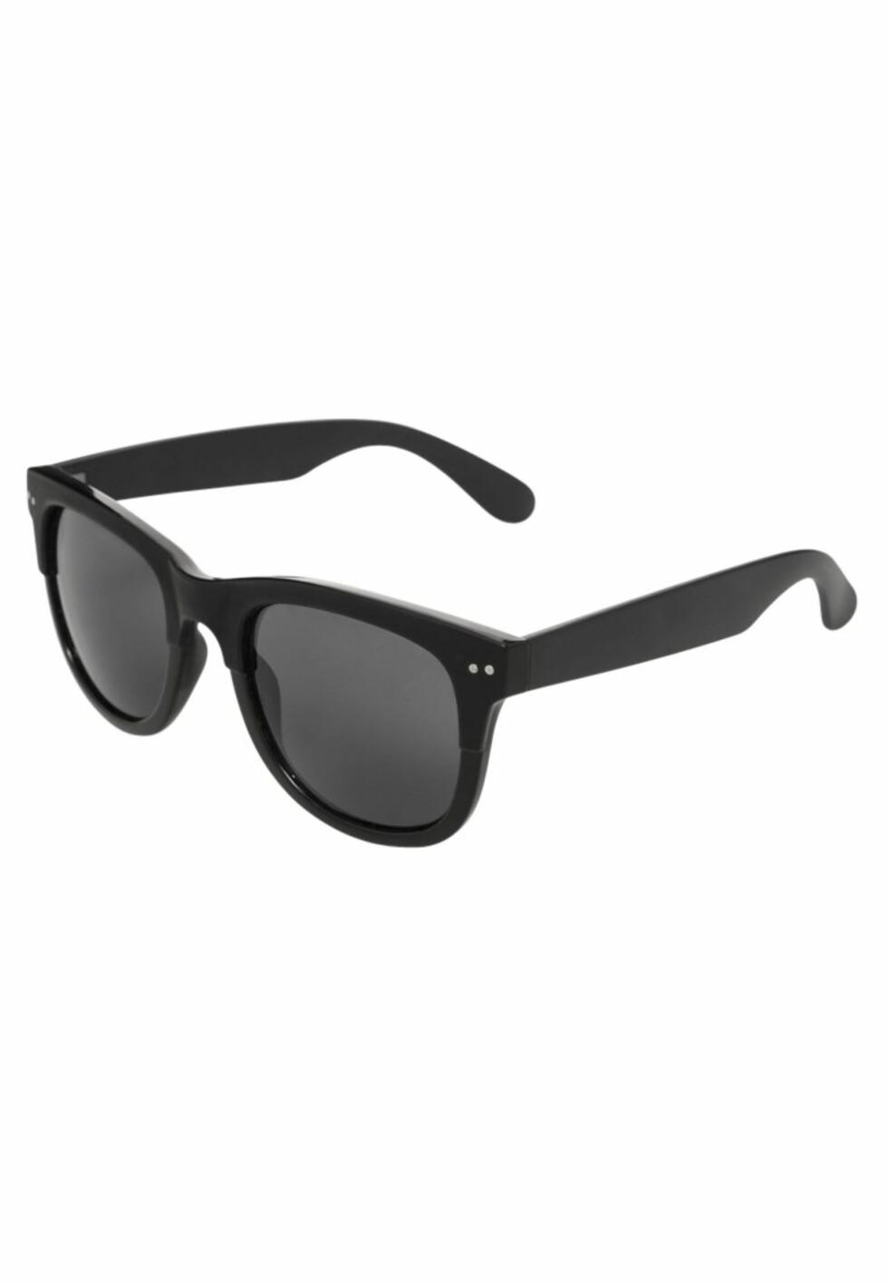 Solbriller fra Kiomi via Zalando.no, kr 149. Foto: Zalando.no