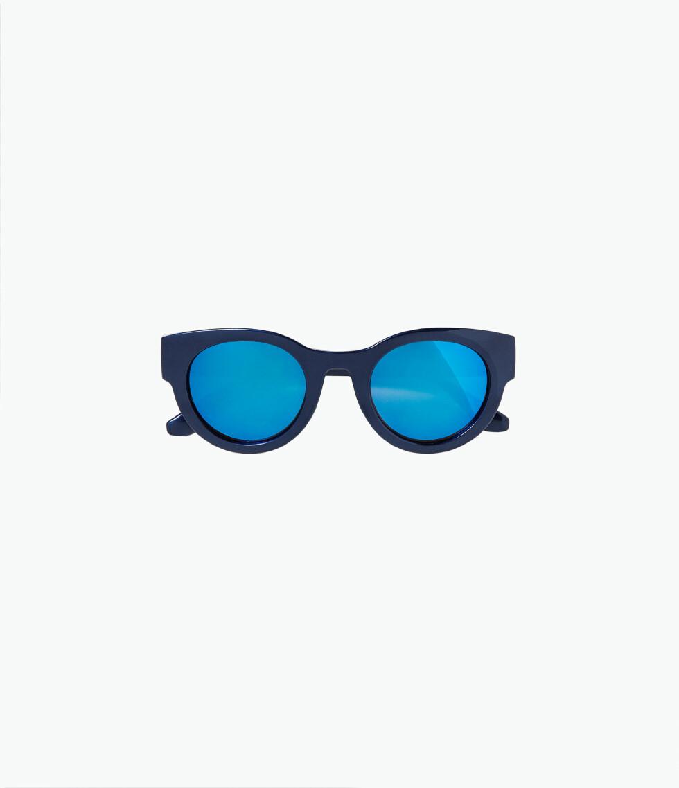 Solbriller fra Zara, kr 179. Foto: Produsenten