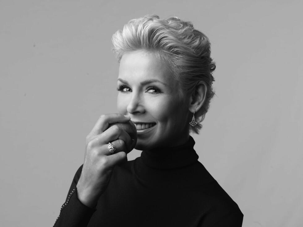 KK KÅRER ÅRETS KVINNE 2015: Som brennende engasjert leder for EAT, har Gunhild A. Stordalen (36) imponert med sin innsats for en global endring av våre matvaner og verdens matvareproduksjon. Tross krevende tid med sykdom, har hun aldri mistet fokus.   Foto: Morten Qvale