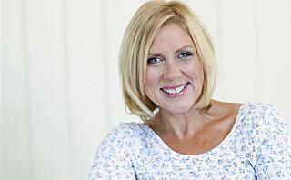 Lise Gro (50) fikk Parkinson som 42-åring