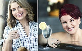 Slik gikk Ann-Kristin (32) og Guri (42) ned i vekt