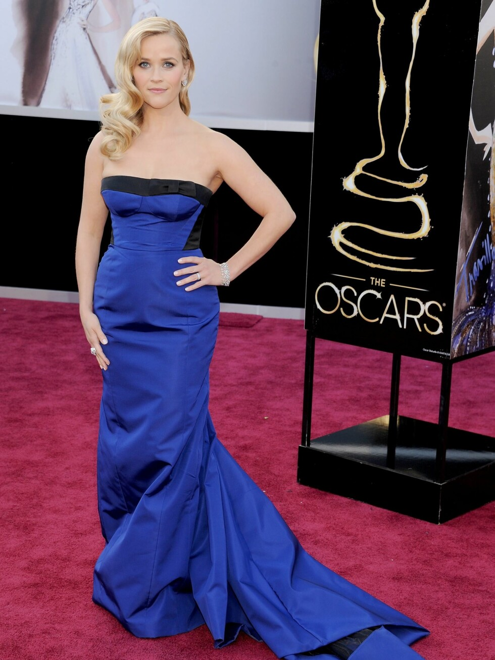 Reese Witherspoon Foto: All Over Press