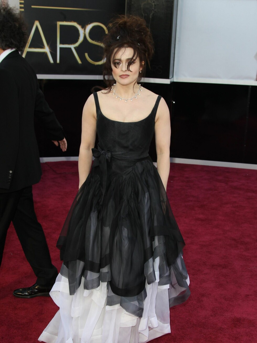 Helena Bonham Carter Foto: All Over Press