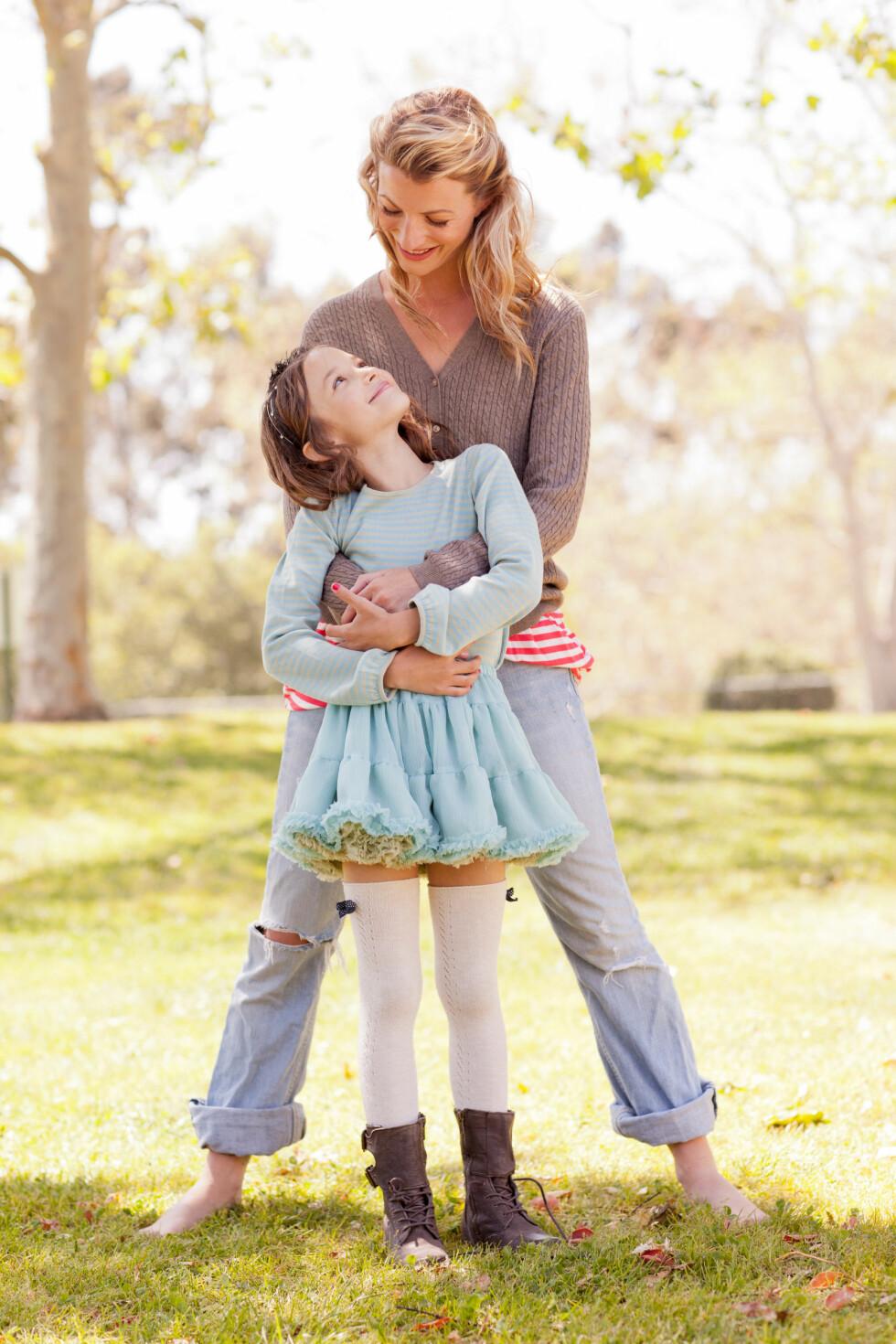 <strong>GENERASJONER:</strong> Noen sykdommer kan gå i arv og ramme flere i familien. Foto: Scanpix/NTB