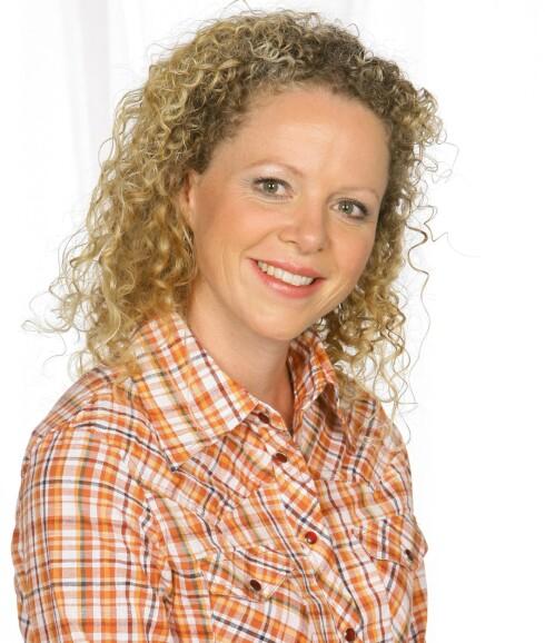 Jeanette Roede er KKs kostholdsekspert. Hun er utdannet fysioterapeut og leder Grete Roede AS.Har du spørsmål til henne, kan du sende en e-post til jeanette@kk.no. Foto: Grete Roede AS
