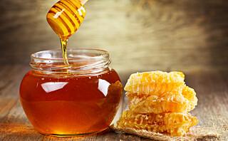 Slik kan du bruke honning i hudpleien