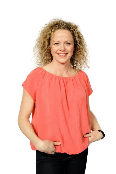 EKSPERTEN: Jeanette Roede, som er konseptsjef i Grete Roede AS. Foto: Axel Bauer