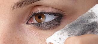 Trenger du egentlig øyesminkefjerner?