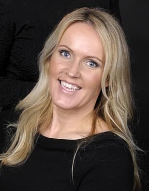 FÆRRE JOBBER: Mari Espelin i Ekstrahjelp.no mener at færre ufaglærte jobber gjør det vanskeligere for ungdom å få seg sommerjobb. Foto: Privat