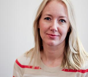 ANGST FOR Å OVERNATTE: Ifølge psykolog Marianne Villabø, kan det være mange årsaker til at enkelte barn utvikler angst for å overnatte hos andre. Foto: Privat