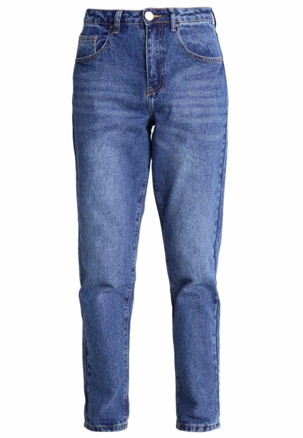 Jeans fra Lost Ink via Zalando.no, kr 449.
