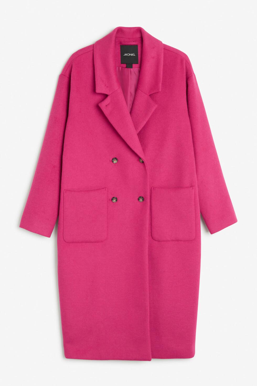 Kåpe fra Monki   kr 400   http://www.monki.com/gb/Jackets_coats/Wool_coat/65005-20188326.1