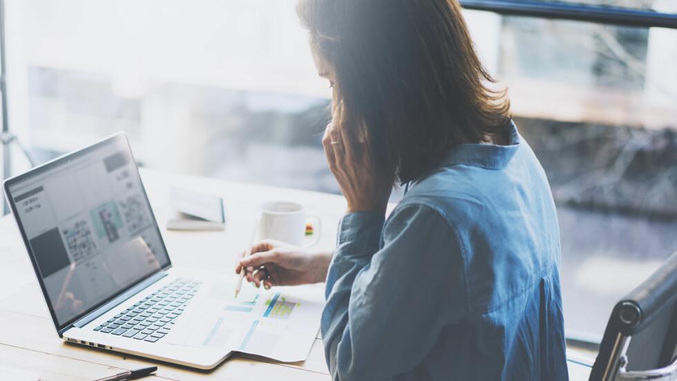 SPARE I FOND: Vurderer du å begynne å spare i fond? I denne saken finner du ekspertenes beste tips.  Foto: Shutterstock / SFIO CRACHO