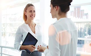 - Uten sjefens støtte og tillit blir karrieren din mest sannsynlig kort