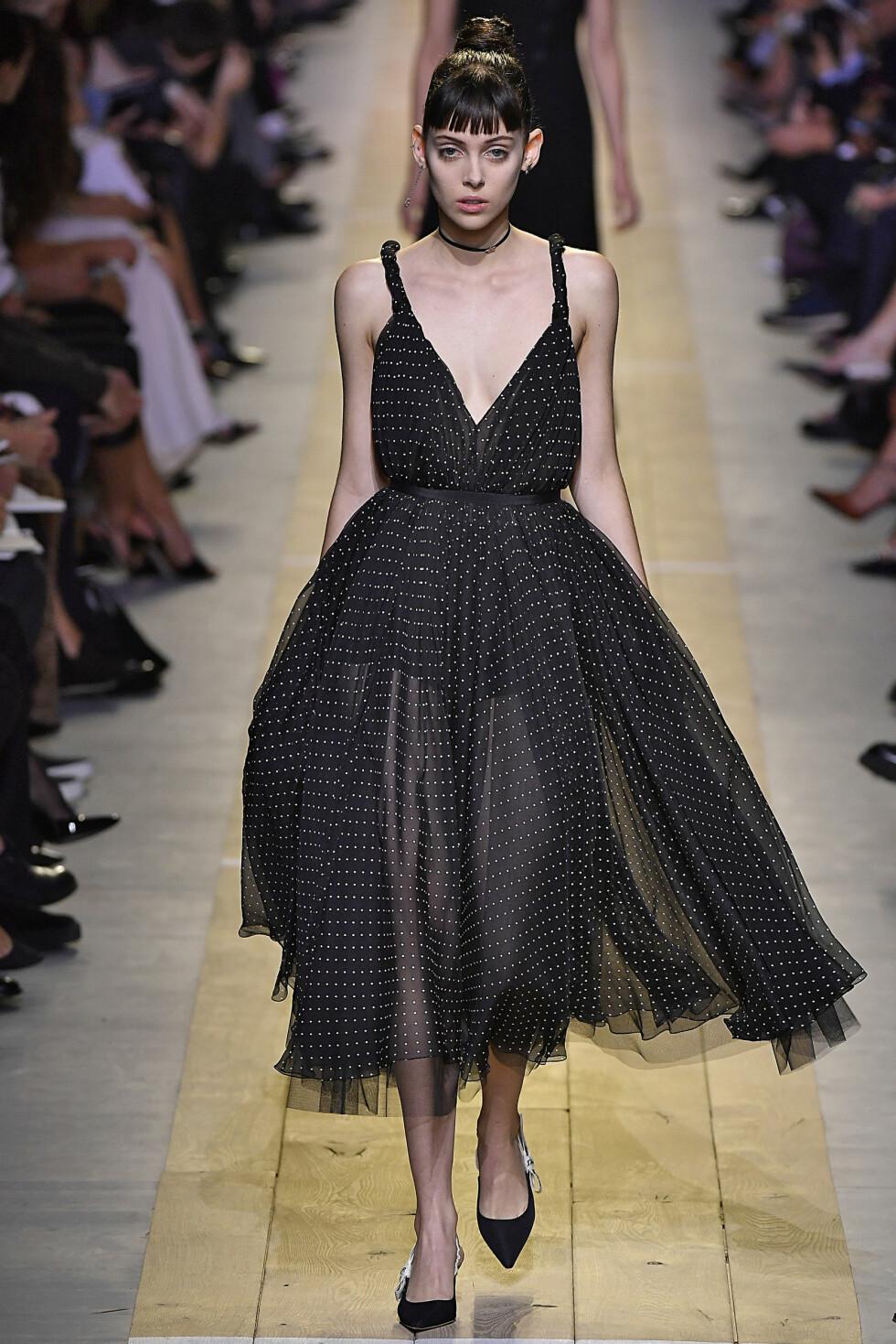 Christian Dior Foto: SipaUSA