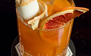 Ja, du kan faktisk lage en nydelig drink med gulrot som hovedingrediens