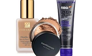 Slik finner du de beste prisene på populære skjønnhetsprodukter