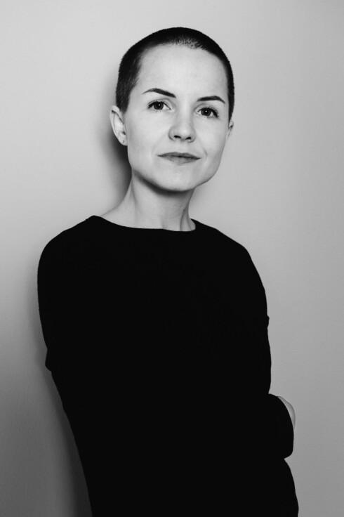 PSYKOLOGEN: Carina Poulsen mener at mange av oss ikke føler oss gode nok. Det bunner ofte i at vi sammenligner oss med andre, og antar at de er mer vellykket enn oss selv.