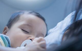 - Barn, personer som er forkjølet eller har allergi i luftveiene er mest utsatt