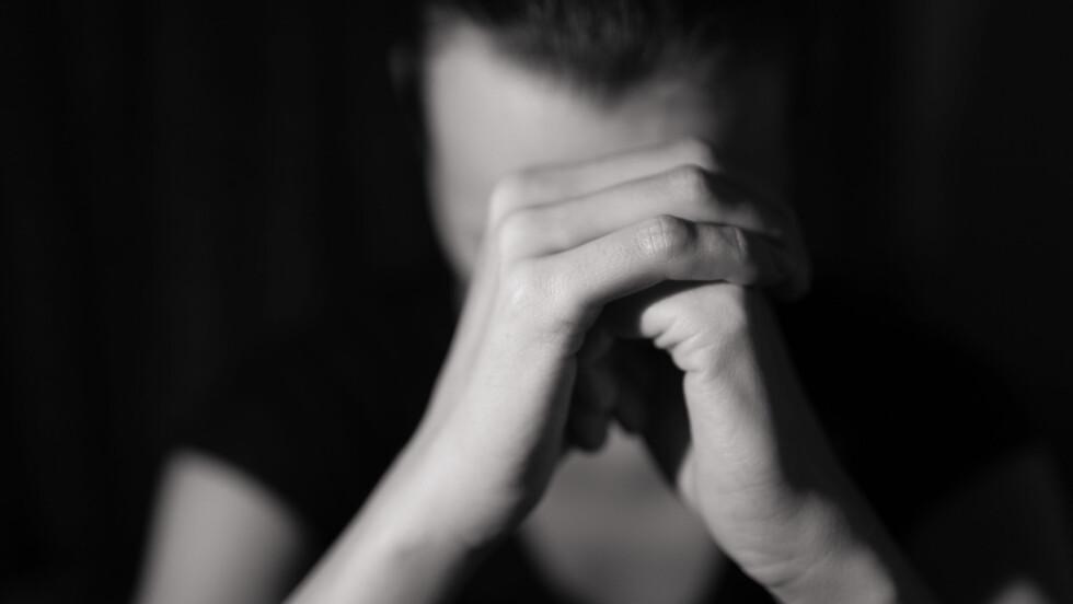 PTSD: Det er slett ikke bare krigsveteraner og voldtektsofre som kan rammes av posttraumatisk stresslidelse. Foto: Shutterstock / KieferPix