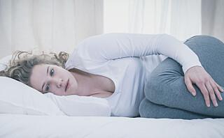 Har du en vinterdepresjon? Det kan faktisk handle om søvnmangel