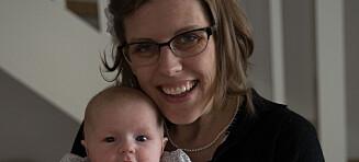Fikk datteren ved hjelp av assistert befruktning – nå venter hun tvillinger