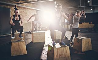 Dette mener ekspertene blir «et must» på treningsfronten i 2017
