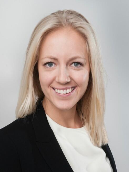 EKSPERTEN: Advokat Christina Steimler gir deg rådene slik at du unngår å havne i arvekonflikt.