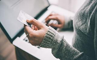 Derfor bør du ikke vente med å betale kredittkortgjelden din