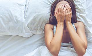 En fersk analyse viser at folk med søvnmangel får i seg 385 ekstra kalorier per dag