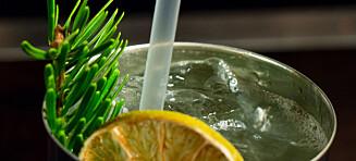 Dagens cocktail er en gammel klassiker med en ny vri