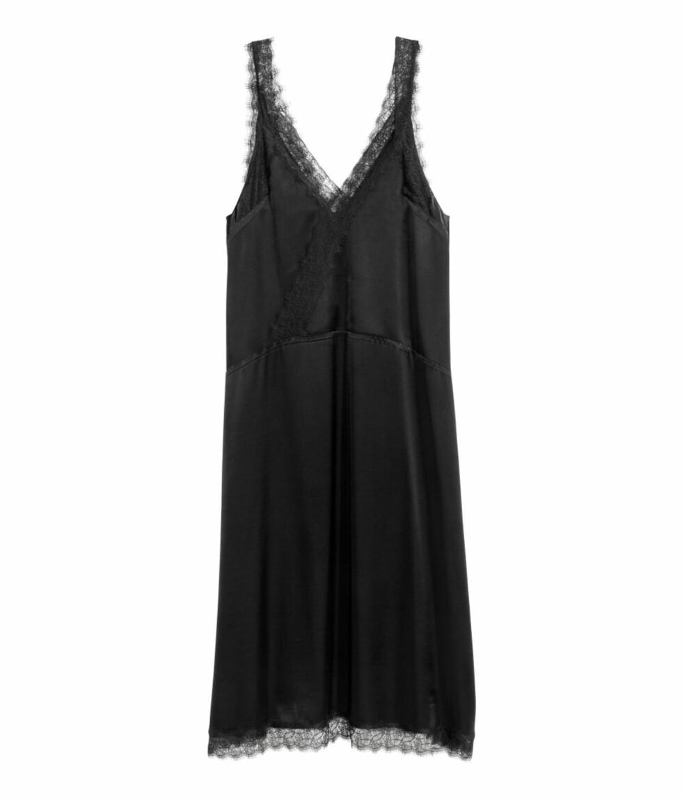 Kjole fra H&M | kr 599 | http://www.hm.com/no/product/56814?article=56814-C