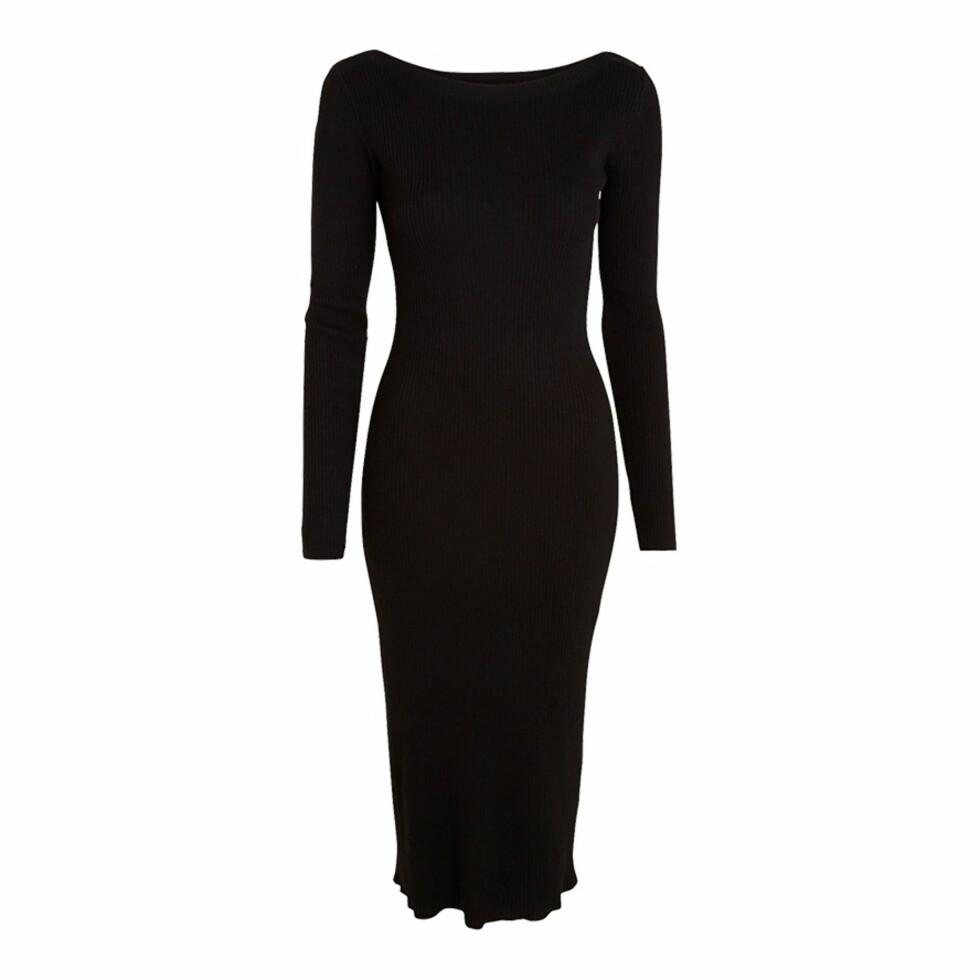 Kjole fra Lindex | kr 399 | http://www.lindex.com/no/dame/overdeler/kjoler/7496761/Finstrikket-kjole/?styleId=92962622
