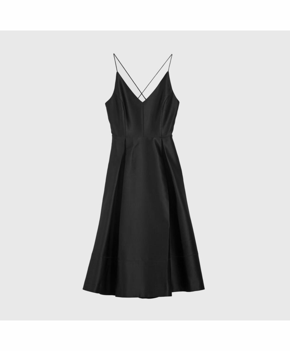 Kjole fra Gina Tricot | kr 599 | http://www.ginatricot.com/cno/no/kolleksjon/exclusive/poppy-kjole/prod761549000.html